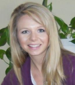 Amanda Spearin