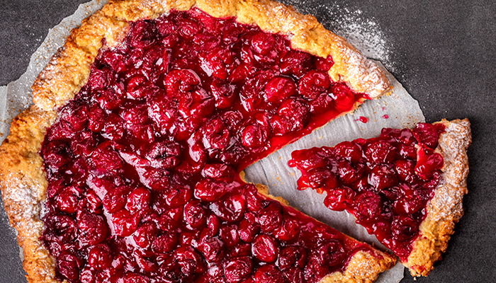 Splitting the pie fairly